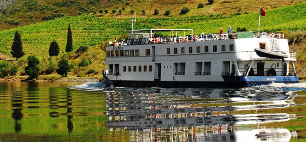 Port Wine Route