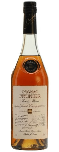 Prunier Family Reserve