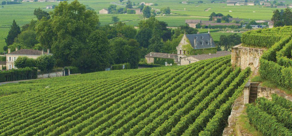 Route des Châteaux