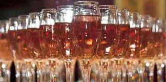 Best rose champagnes