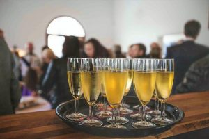 Best sweet sparkling wines