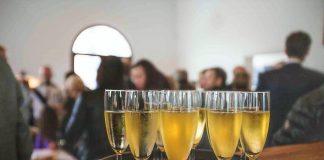 Best sweet sparkling wines