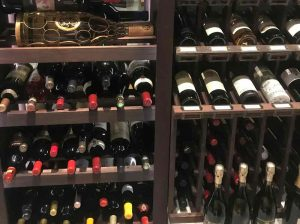 GAYOTS's Top Wine Lists