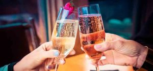 Best Top Demi-Sec Champagnes