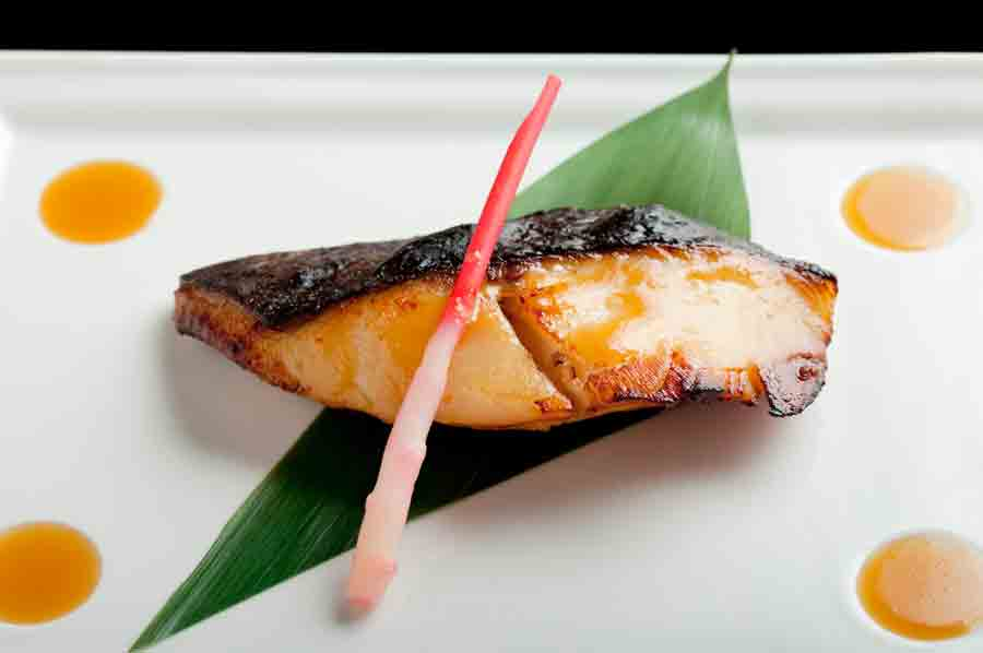 Black Cod Miso - Photo by Steven Freeman by
