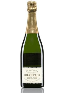 Champagne Drappier Brut Nature