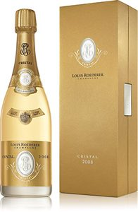 2008 Cristal Champagne Louis Roederer