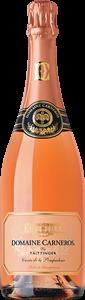 Domaine Carneros Brut Rosé Cuvée Pompadour