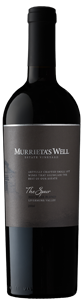 2016 Murrieta's Well The Spur Red Wine Blend
