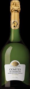2007 Taittinger Comtes de Champagne