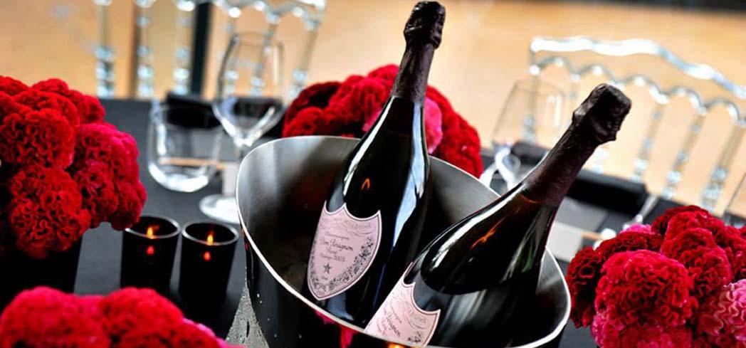 Best Prestige Tête de Cuvée Champagne
