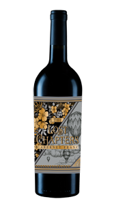 2014 The Lost Chapters Cabernet Franc