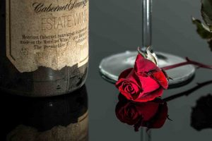 Best romantic wines