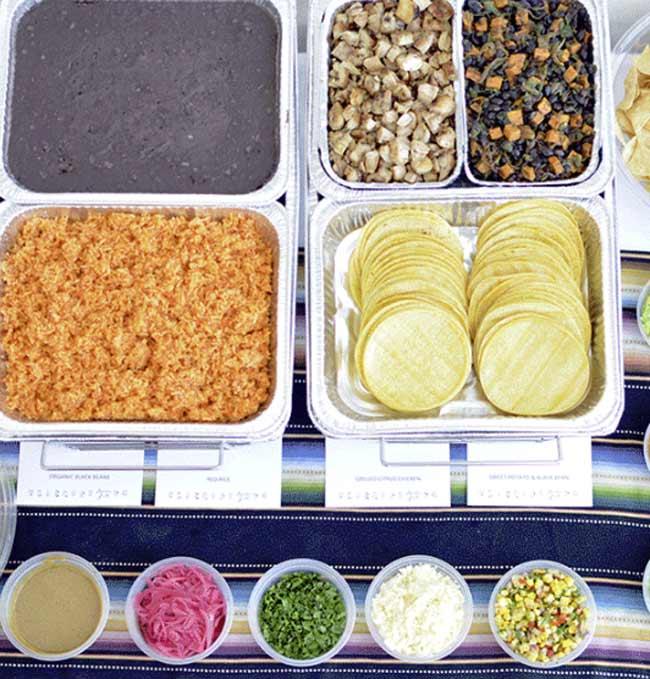Border Grill Downtown LA's Super Snack Pack