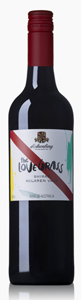 2015 d'Arenberg The Love Grass Shiraz