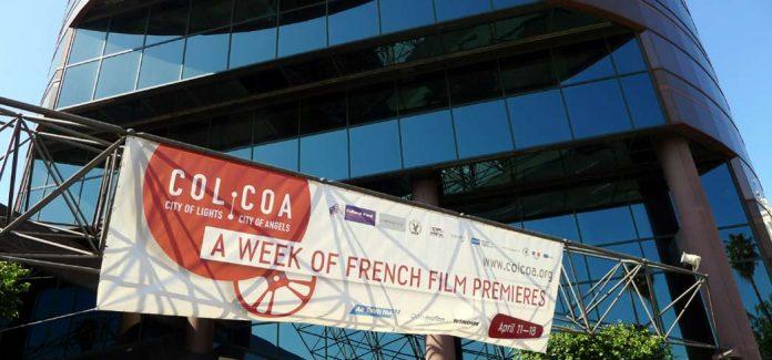 The Directors Guild Theatre hosts COLCOA