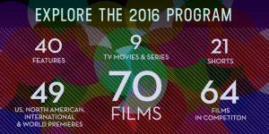 2016 COLCOA French Film Festival