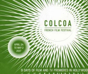 2017 COLCOA French Film Festival