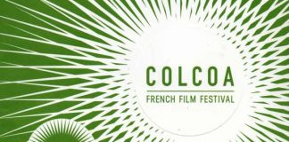 2017 COLCOA French Film Festival