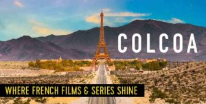 2018 COLCOA French Film Festival