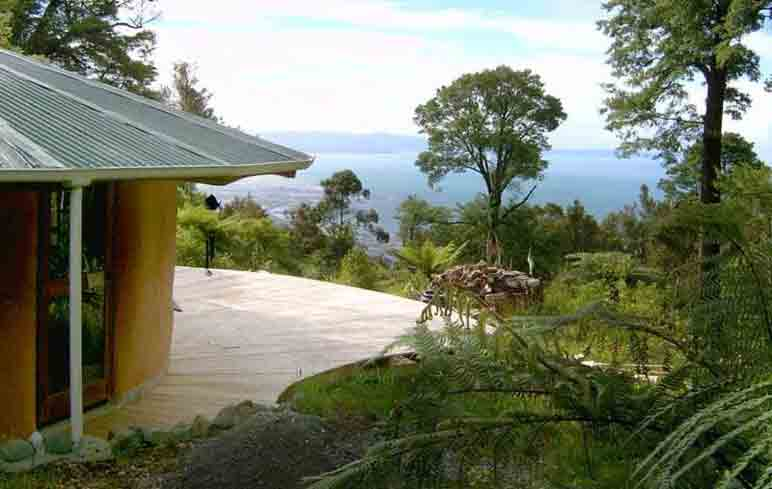 Anahata Yoga Retreat, New Zealand