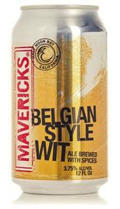 Mavericks Belgian Style Wit