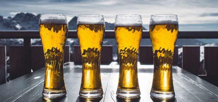 Top 10 Winter Beers