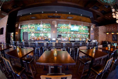 Macallans Public House, Brea, CA