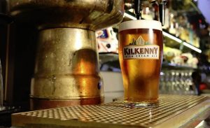 Enjoy a pint of beer on St. Patrick's Day at these pubs