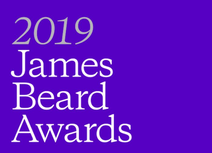 2019 James Beard Awards