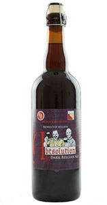 Abtsolution Dark Belgian Ale