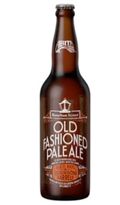 Bourbon Street Old Fashioned Pale Ale