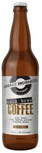 Garage Cold Brew Coffee Milk Stout
