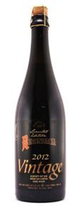 Rodenbach 2012 Vintage Oak Aged Ale