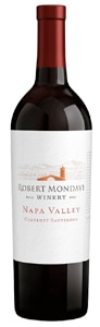 2016 Robert Mondavi Winery Napa Valley Cabernet