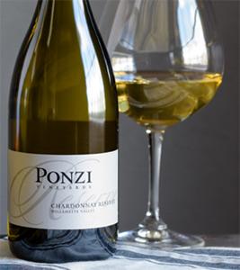 2014 Ponzi Reserve Chardonnay
