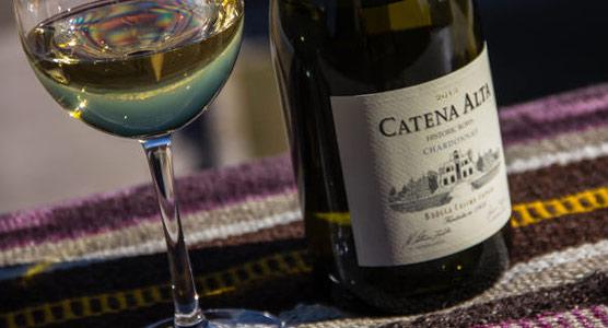 2015 Catena Alta Chardonnay, Argentina