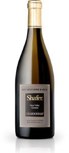 2016 Shafer Red Shoulder Ranch Chardonnay