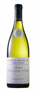 2016 William Fèvre Chablis Les Clos Grand Cru
