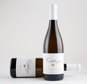 2017 Cattleya Call to Adventure Chardonnay
