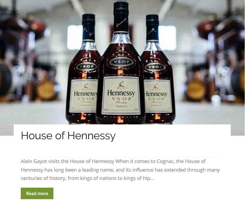 House of Hennessy