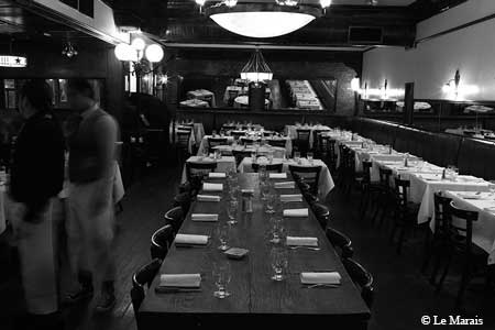 Best Passover Dinner Restaurants in New York - NYC Passover