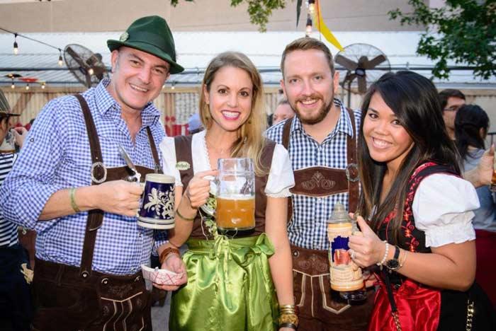 AustOberfest