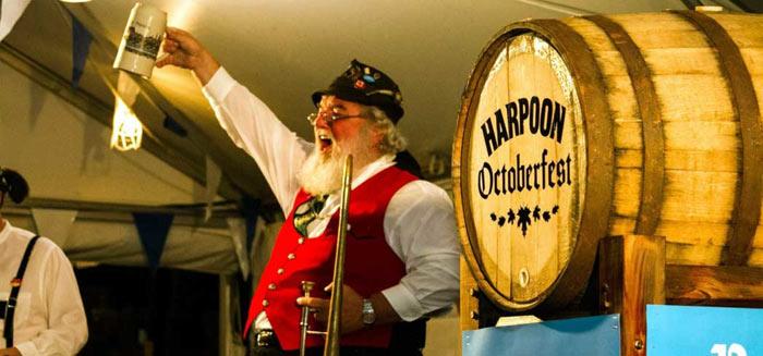 Harpoon Oktoberfest