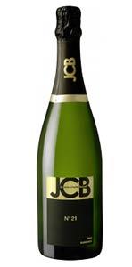 JCB by Jean-Charles Boisset No. 21