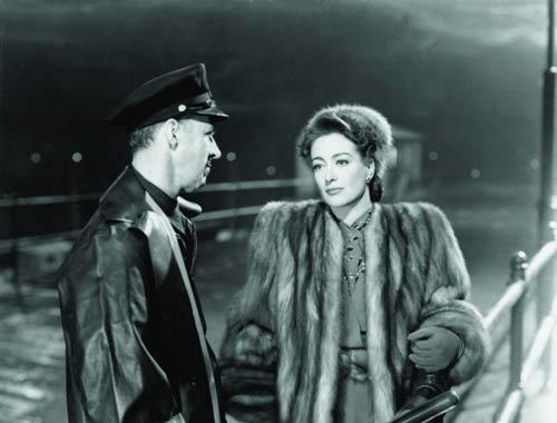 Joan Crawford in Mildred Pierce