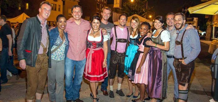 Oktoberfest St. Alphonsus