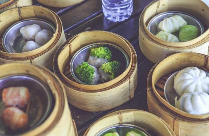 Find the best Chinese restaurants near you