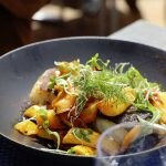 Find the best vegetarian food near you