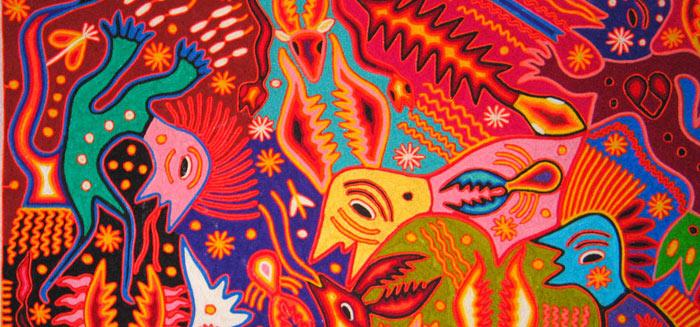 Artwork created to celebrate Hispanic Heritage Month